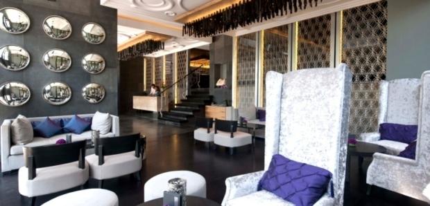 L hotel Bali