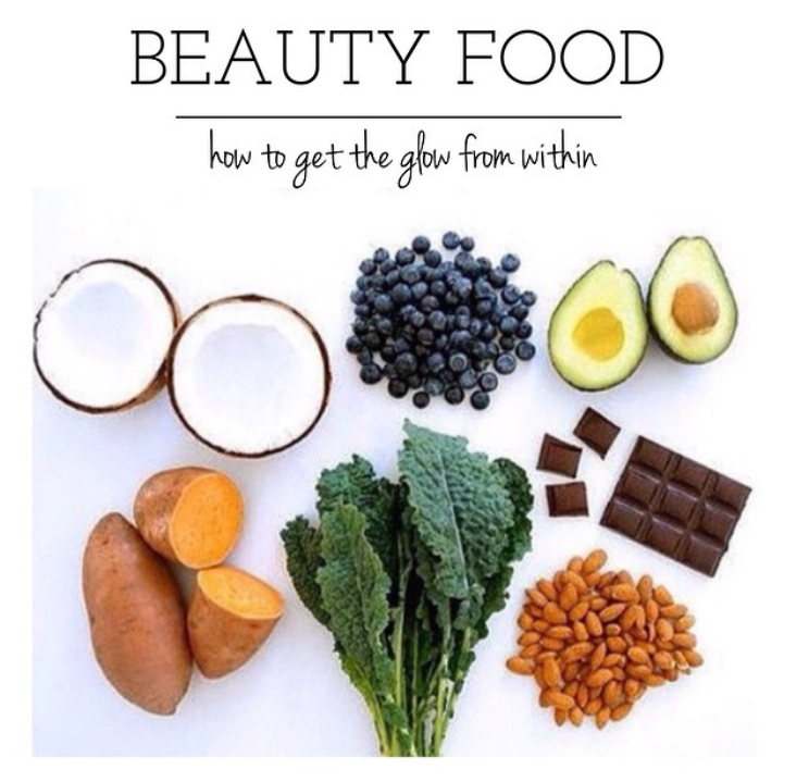 Foods To Detox Naturally